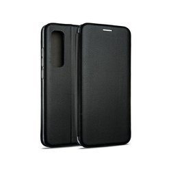 Etui Beline Book Magnetic Do Oppo Reno4 Pro 5G czarny