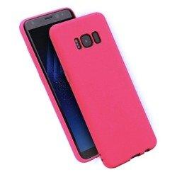Etui MERCURY Jelly do Huawei Y5 2018 różowe