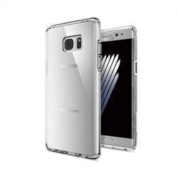 Etui SPIGEN SGP Ultra Hybrid do Samsung Galaxy Note FE / Note 7 przeźroczyste