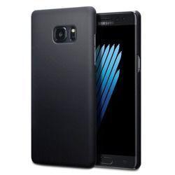 Etui Terrapin do Samsung Galaxy Note FE / Note 7 hybrydowe czarny