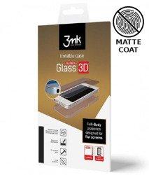 Folia ochronna 3MK ARC 3D Matte-Coat do Huawei Mate 9 - 1 sztuka na przód i 1 matowa na tył