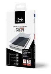 Hybrydowe szkło 3MK Flexible Glass 7H do BlackBerry Leap - 1 sztuka