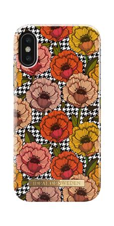 [NZ] iDeal Of Sweden - etui ochronne do iPhone X/Xs (Retro Bloom)