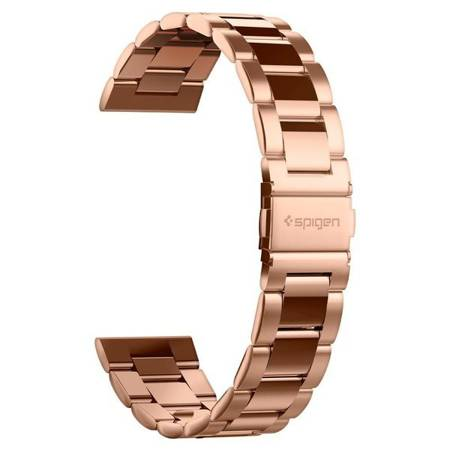 BRANSOLETA SPIGEN MODERN FIT BAND SAMSUNG GALAXY WATCH 3 41MM ROSE GOLD