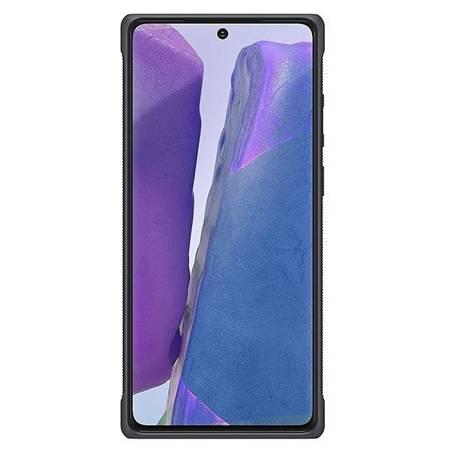 Etui Do Samsung Note 20, Czarny Protective