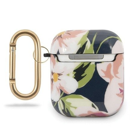 Etui Guess Flower Collection N.3 Do AirPods