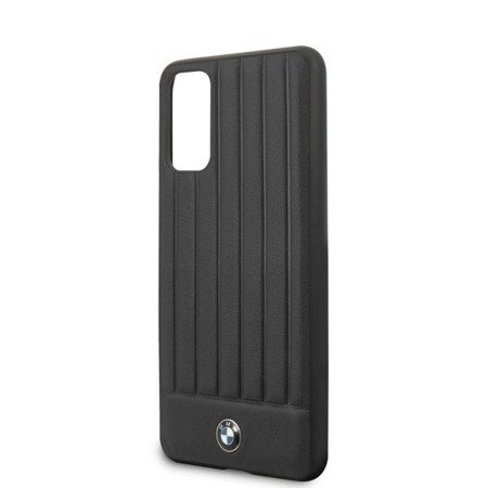 Etui Hardcase BMW Do Samsung S20, Czarny