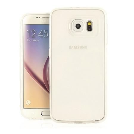 Etui MERCURY Clear Jelly do Samsung Galaxy J7 2017  przeźroczyste
