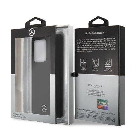 Etui Mercedes, Hard Case Do Samsung S20 Ultra