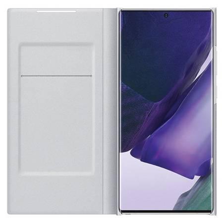 Etui Orginalne LED View Do Galaxy Note 20 Ultra