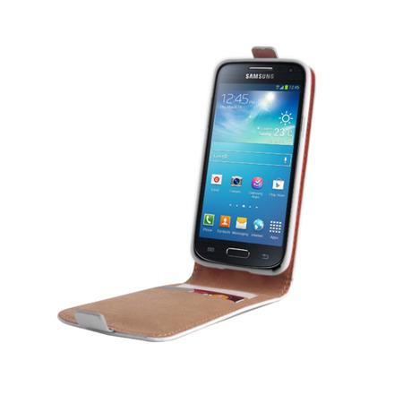 Etui Sligo PLUS New do Huawei Y6 białe