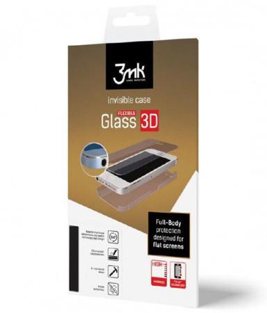 Folia ochronna 3MK ARC 3D High-Grip do Huawei P9 - 1 sztuka na przód i 1 na tył