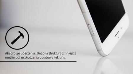 Folia ochronna 3MK ARC PRO 3D MATTE-COAT do Huawei Mate 10 Lite - 1 sztuka na przód i 1 matowa na tył
