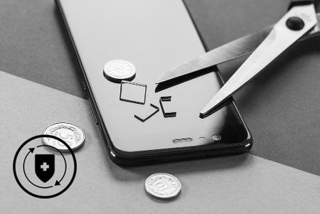 Folia ochronna 3MK CURVED ARC do Huawei Mate 9