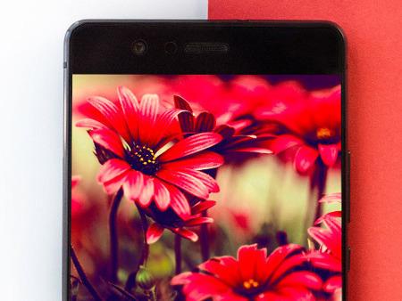 Folia ochronna 3MK Solid do Blackberry Z3 - 2 sztuki