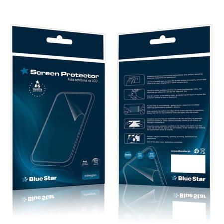 Folia ochronna LCD Blue Star - Samsung Galaxy Ace 2  i8160 poliwęglan
