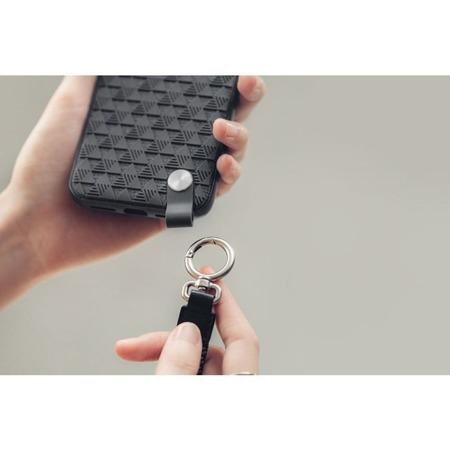 MOSHI ALTRA - ETUI Z ODPINANĄ SMYCZKĄ IPHONE 11 PRO MAX (BEIGE)