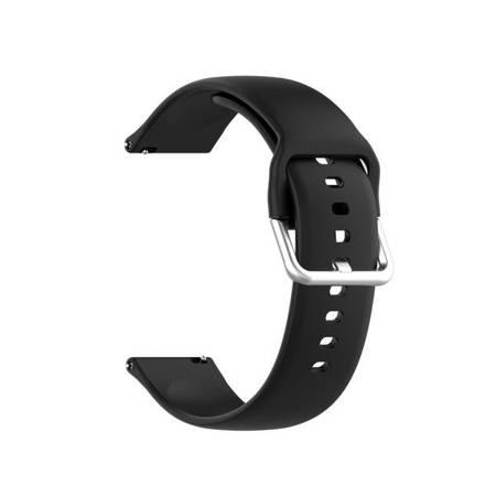 PASEK TECH-PROTECT ICONBAND SAMSUNG GALAXY WATCH 3 45MM BLACK