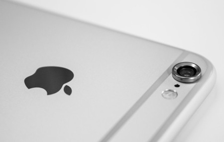 Pierścień chroniący kamerę 3MK Camera Protective Ring do Apple iPhone 7 złoty róż
