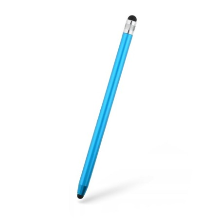 Rysik TECH-PROTECT TOUCH STYLUS PEN LIGHT BLUE