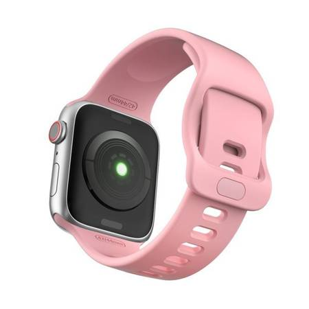 """TECH-PROTECT ICONBAND """"2"""" APPLE WATCH 1/2/3/4/5/6 (38/40MM) PINK"""