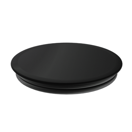 Uchwyt do selfie na telefon PopSockets - Black