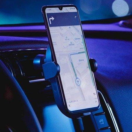 Uchwyt indukcyjny Xiaomi Do Samochodu, 20W